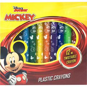 Voskovky šroubovací Mickey Mouse