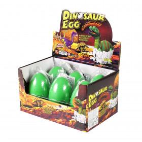 dinosaurus maxi rostoucí ve vejci
