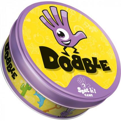 hra Dobble