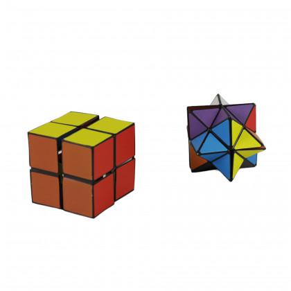 Magická kostka rozložitelná