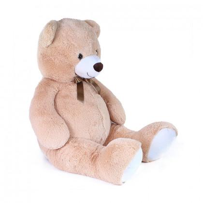 Velký plyšový medvěd Felix s visačkou 150 cm