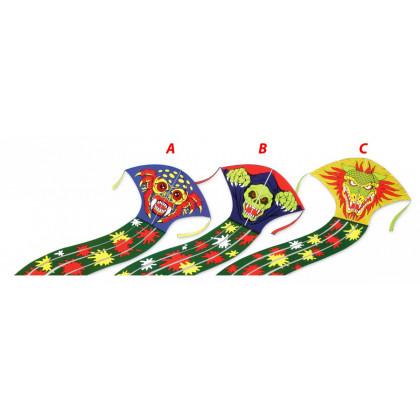 Létající drak monster 43 x 70 cm