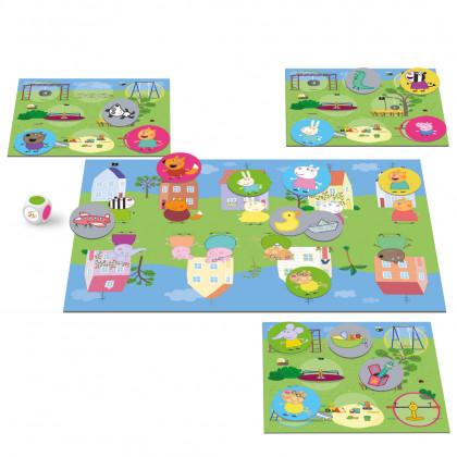 Hra Peppa Pig
