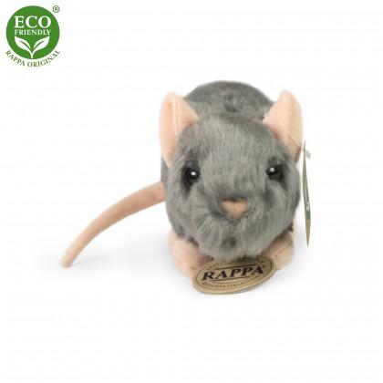 Plyšová myš 16 cm