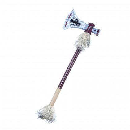 Indiánska sekera tomahawk
