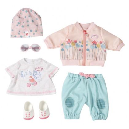 Baby Annabell Súprava na bicykel