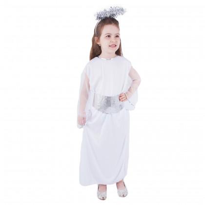 Detský kostým Anjel (M)