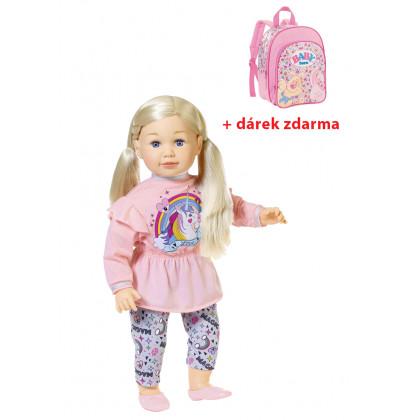 Bábika Sally, 63 cm