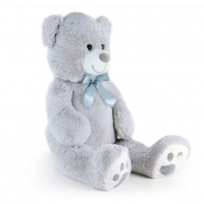 Veľký plyšový medveď Bady, 100 cm
