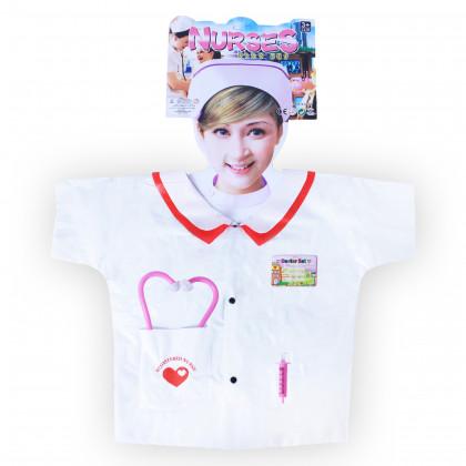 Detská vesta Zdravotník s doplnkami