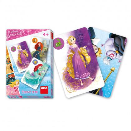 karty Čierny Peter - Disney Princezné