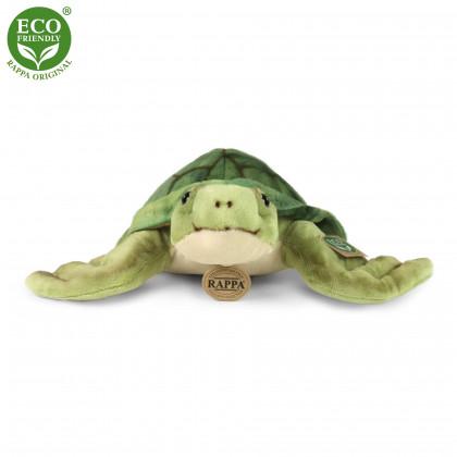 Plyšová vodná korytnačka, 20 cm, ECO-FRIENDLY