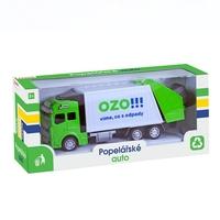 RAPPA - OZO popelář obal