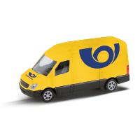RAPPA - Česká pošta